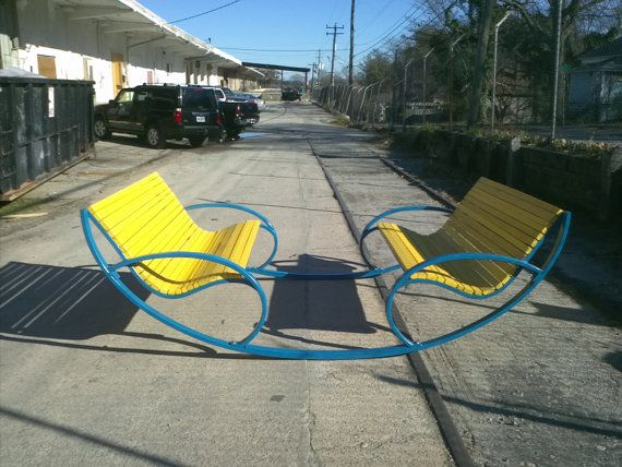 This Is So Darn Cool Like Those Double Swings On Kids