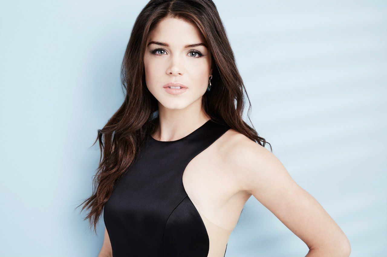 Marie Avgeropoulos | M...