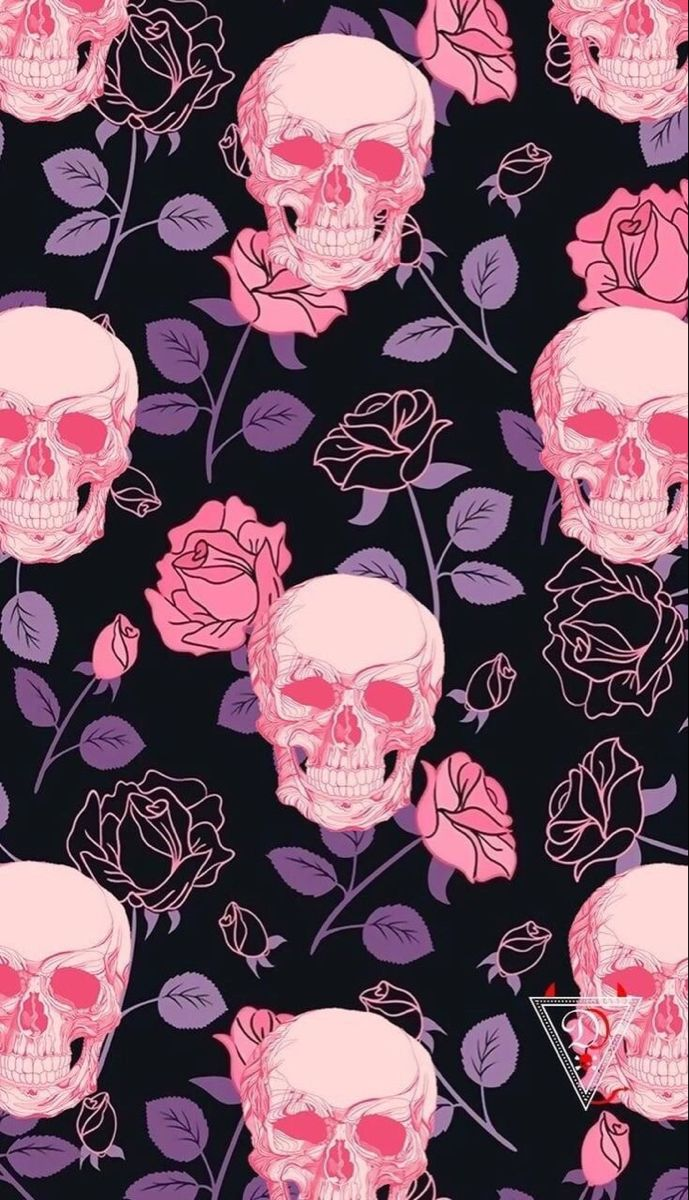 Pin by paisley james on Wallpapers in 2020 Skull