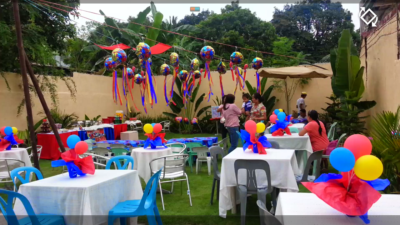 Outdoor Birthday Party Ideas Google Search Birthday