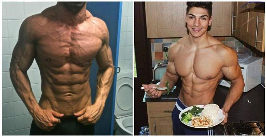 5 Things You Need To Do To Get Shredded Without Cardio With