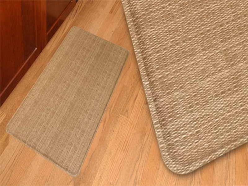 Gel Filled Floor Mats In Your Kitchen