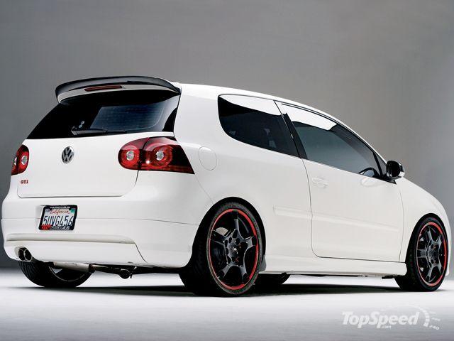 2007 Volkswagen Designer Gti Pictures Photos Wallpapers And Video Top Speed Volkswagen Volkswagen Gti Gti