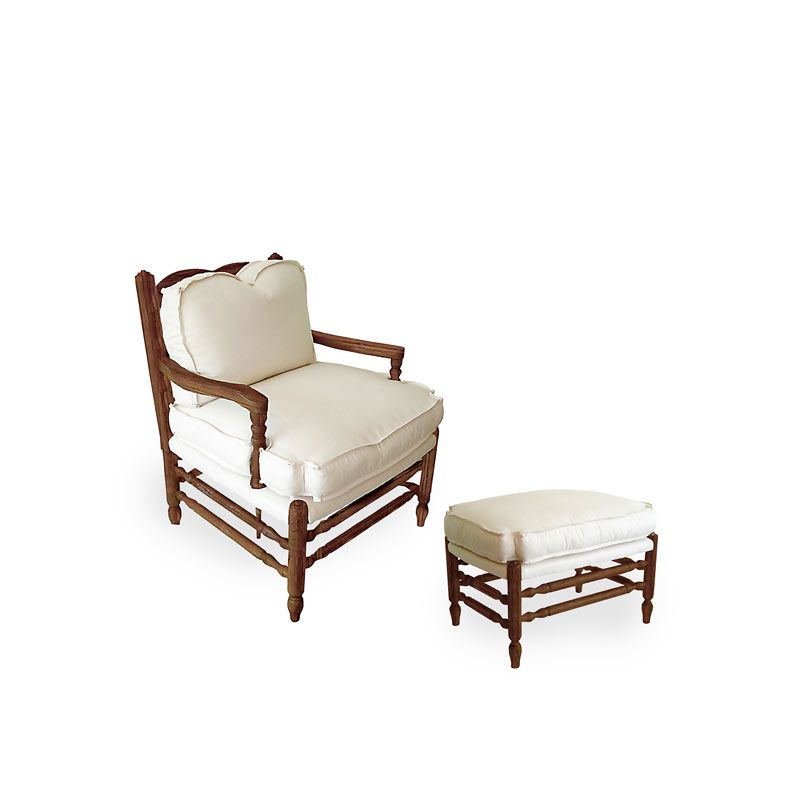 Ashley Lounge Chair   Hyde Park Home