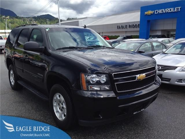 Used 2014 Chevrolet Tahoe 4WD V8 Auto 9 Penger for sale ...
