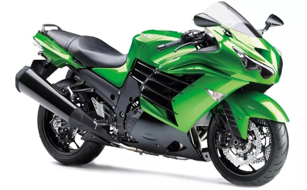 Price list of Kawasaki bikes in India 2020 Sportsbikes