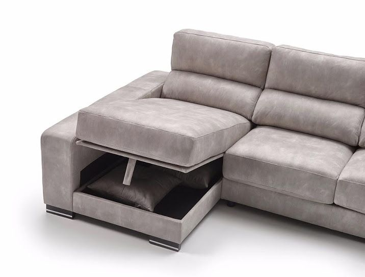 Sofas Modulares En Www.Virginia-Esber.Es | Sofas, Sillones, Sillas