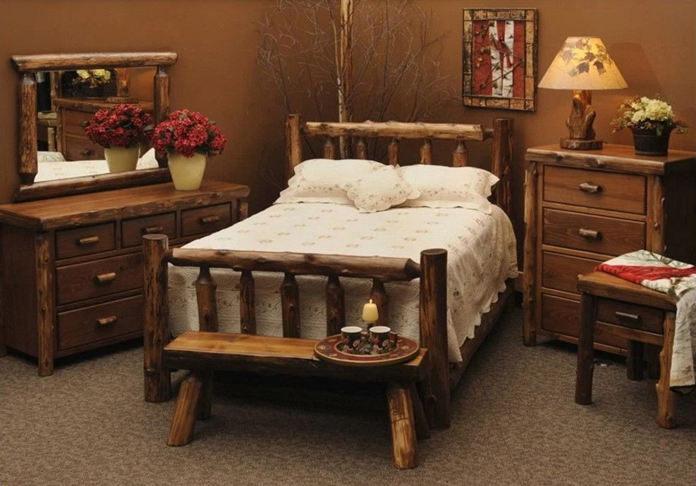Vintage cedar bedroom furniture use cedar bedroom furniture for a romantic environment at home