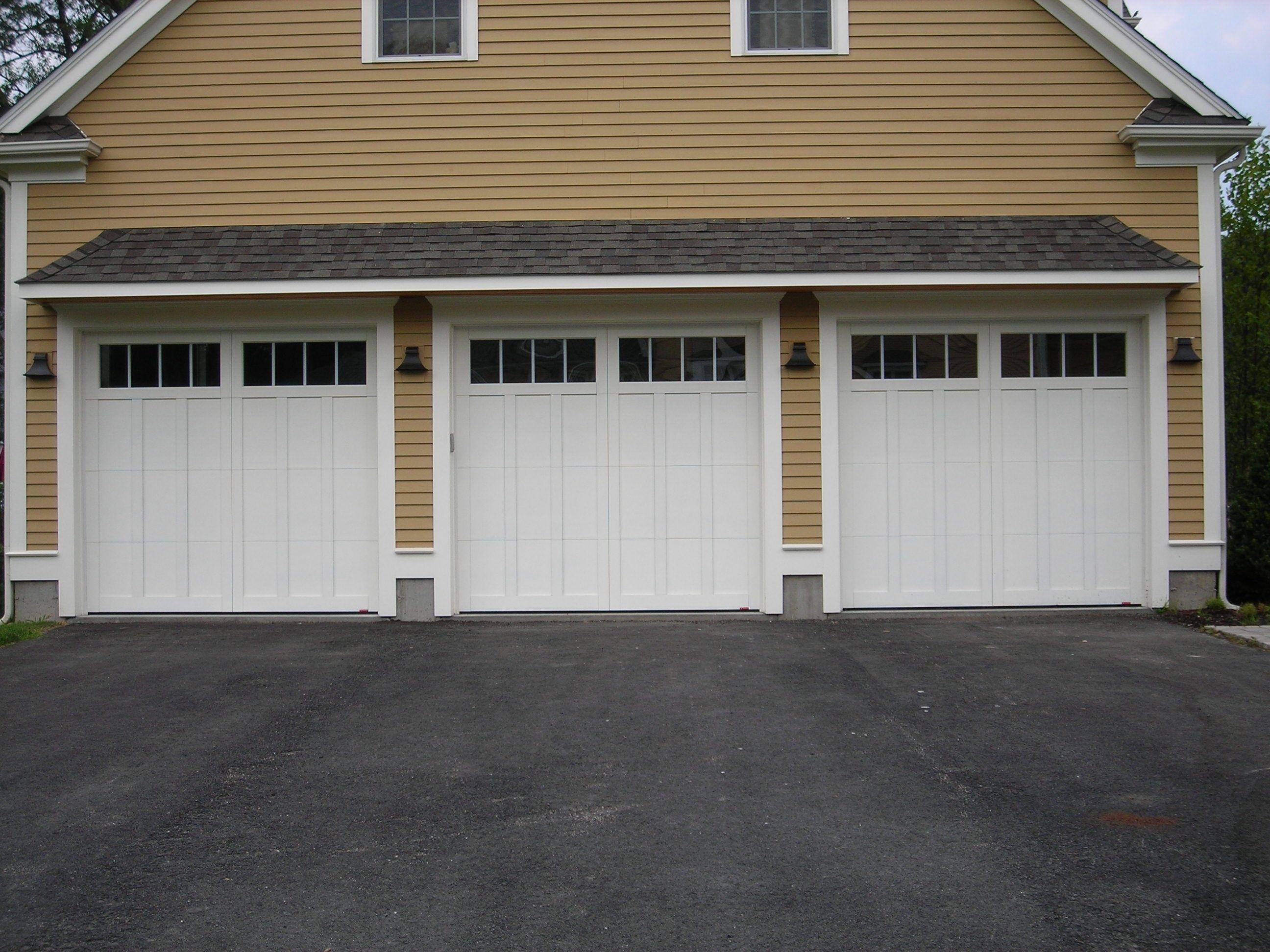 X Insulated Garage Door voteno Pinterest