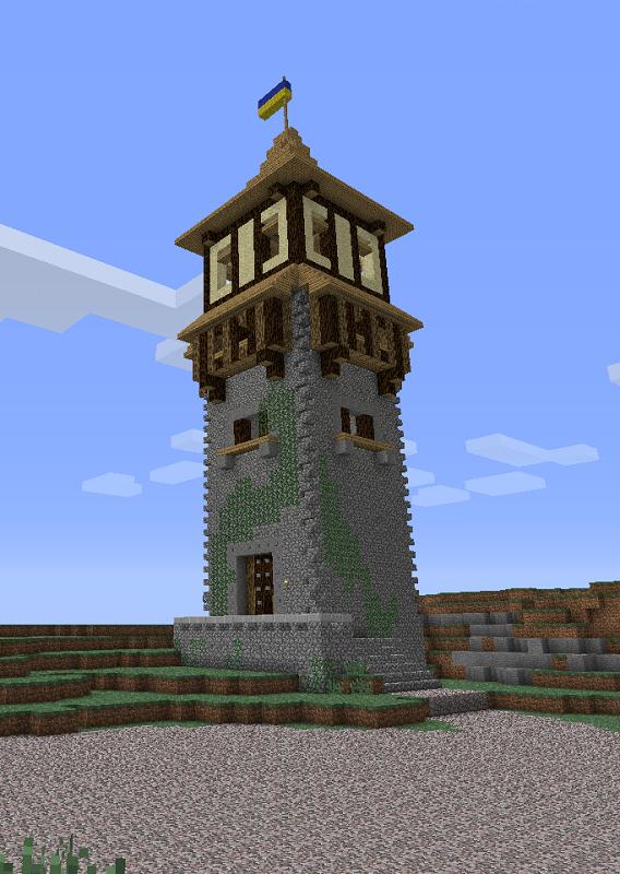 Medieval Buildings  Castles  - Screenshots - Show Your Creation - Minecraft Forum