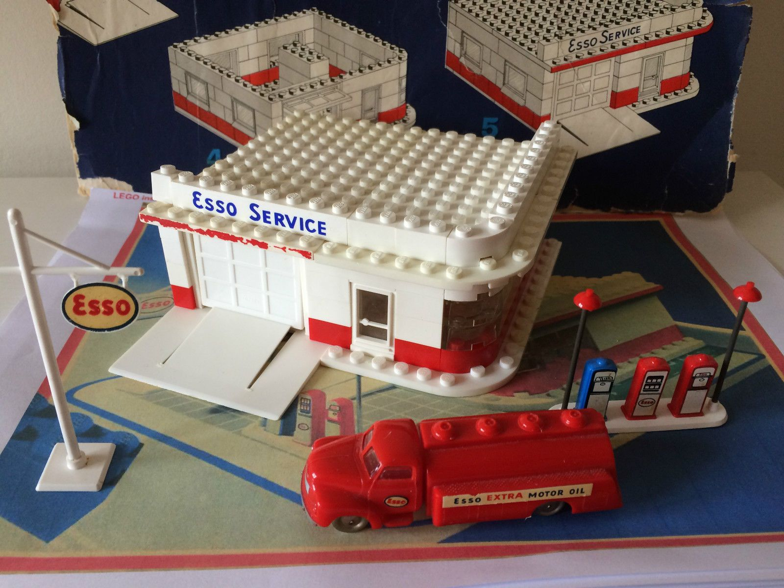 how to unclog a bathroom sink that drains slowly http www ebay fr itm lego vintage 1 87 310 esso service 26512