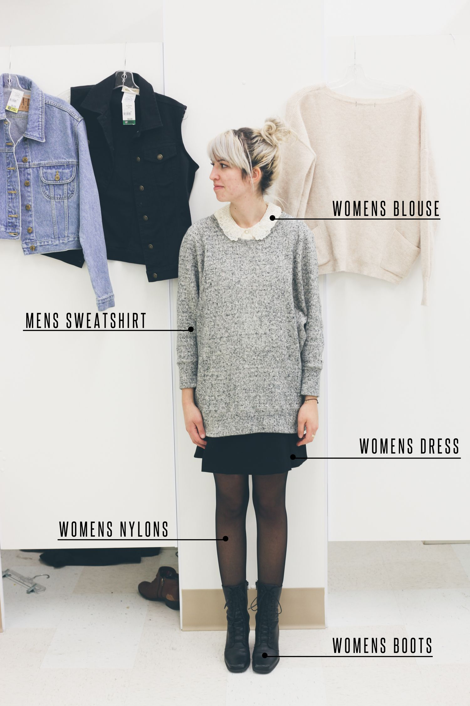 Thrifting Tips In 2018 Clothes Tings Pinterest Fashion