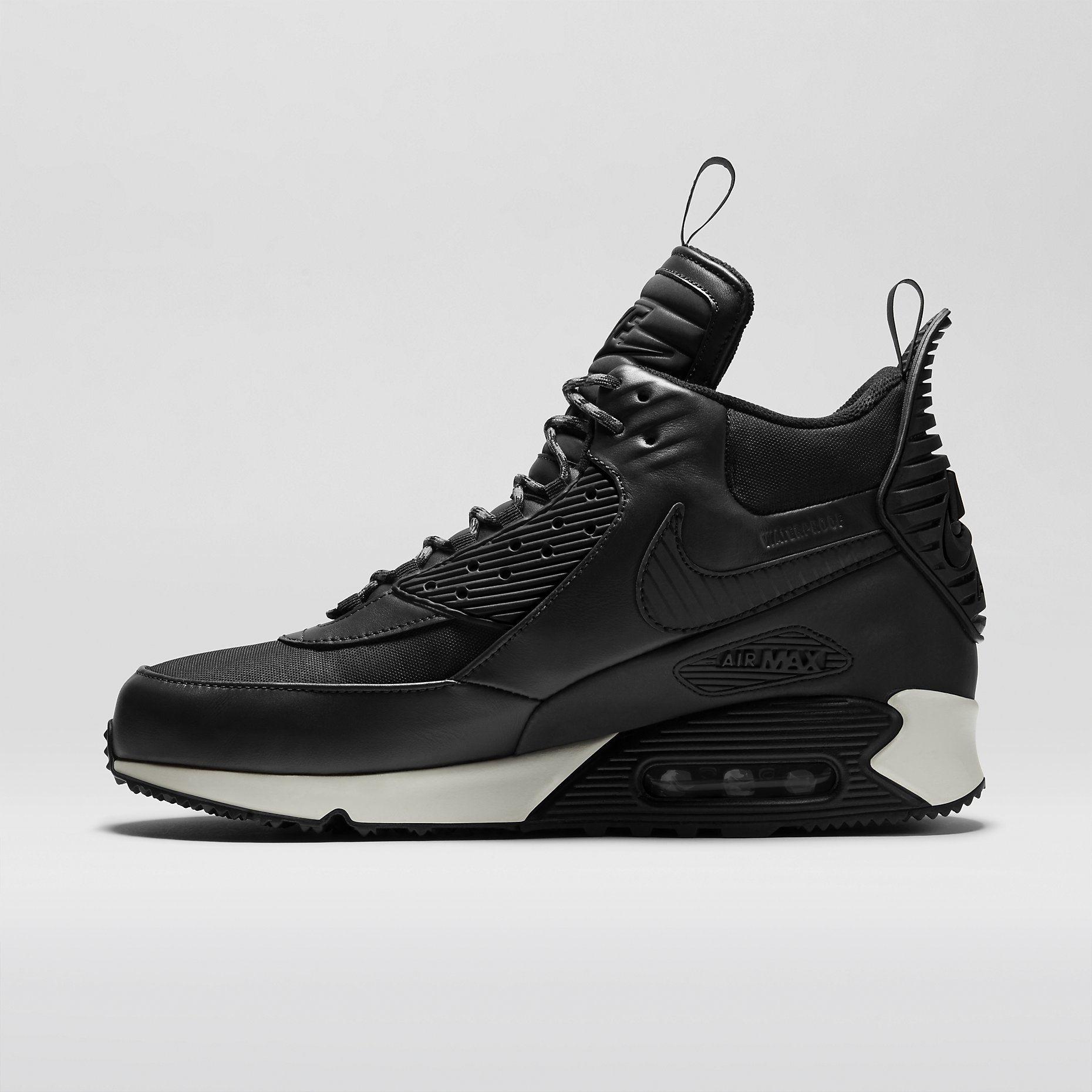 Footwear · Nike Air Max 90 SneakerBoot Men's SneakerBoot. Nike Store UK