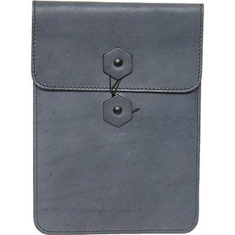 Barney & Taylor Dark Grey Tablet Case