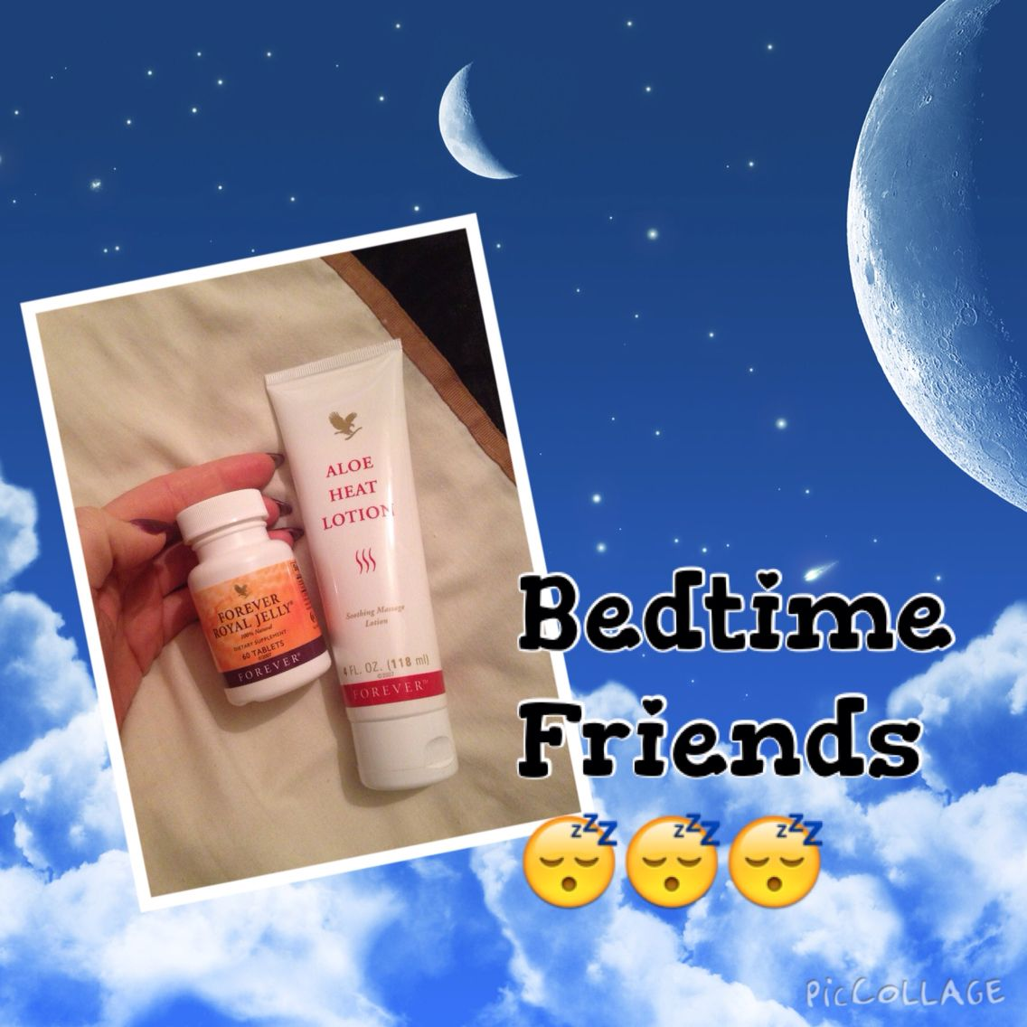 Bedtime friends #sleep #insomnia #natural #heatlotion #royaljelly