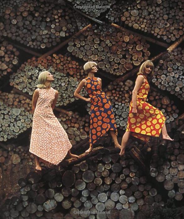 Marimekko textiles