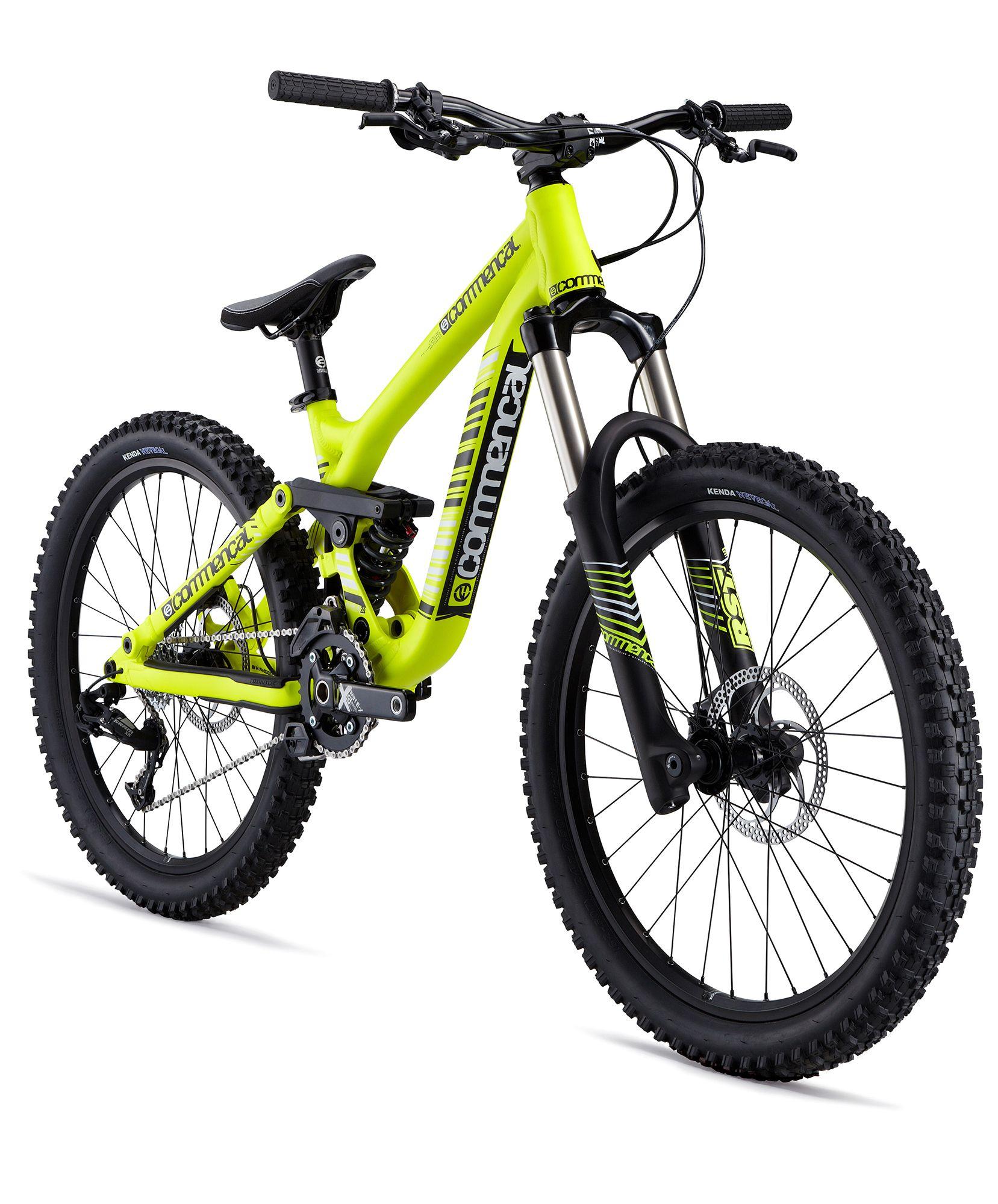 Bicicletta Della Kinder