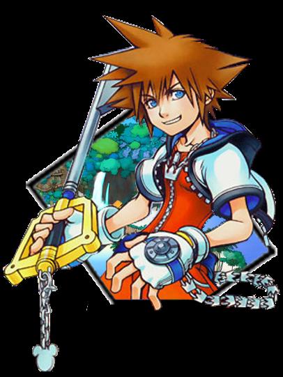 Dream Drop Distance Kingdom Hearts Ii Roxas Kingdom Hearts Kingdom Hearts