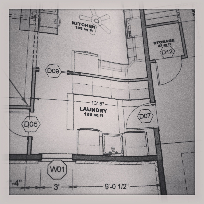 laundry floor plans laundry room pinterest laundry amp mudroom plans