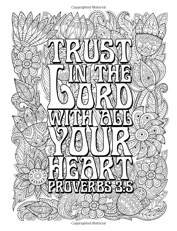 Amazon Com Color The Proverbs Inspired To Grace Christian