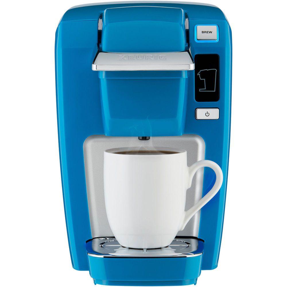 Keurig K10 Mini Plus Single Serve Compact K Cup Pod Coffee Maker