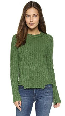 Marc by Marc Jacobs Women's Ribbed Sweater - comfortable, warm and stylish!