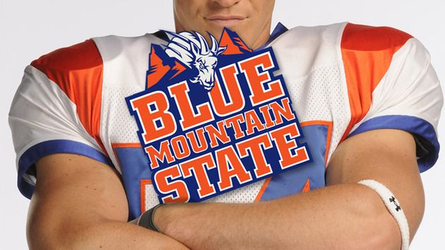 Blue Mountain State Casting Call For Recurring Roles In Wilmington North Carolina Casting Call Blue Mountain State Blue Mountain State Movie