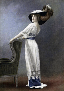 The Sum Of All Crafts: image collection-women (in white)