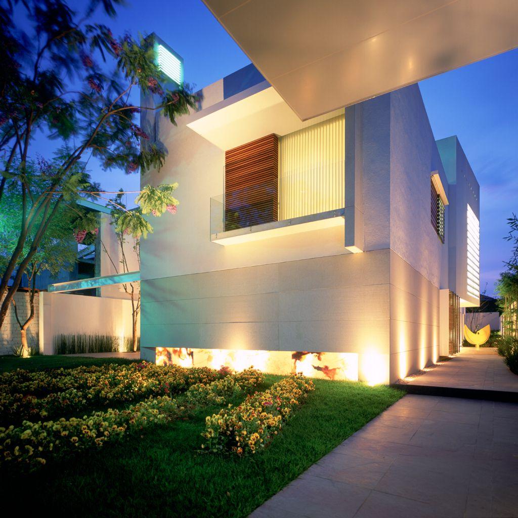 Agraz Arquitectos | Categories Casas