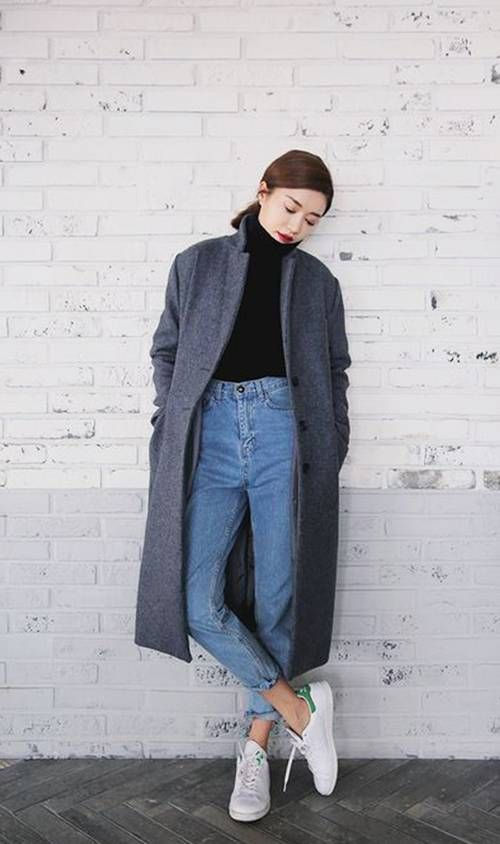 Photo of 13 Winter Looks Everyone on Pinterest Is Obsessed With Right Now