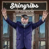 Trouble, Trouble Shinyribs