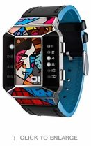 The One Watches - Super #cool #watch - #abstract #art