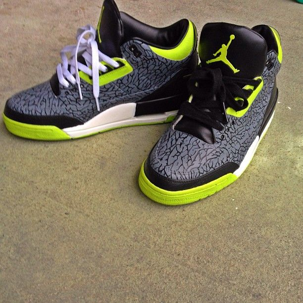 Nike Jordan Customs 'South Africa' ...