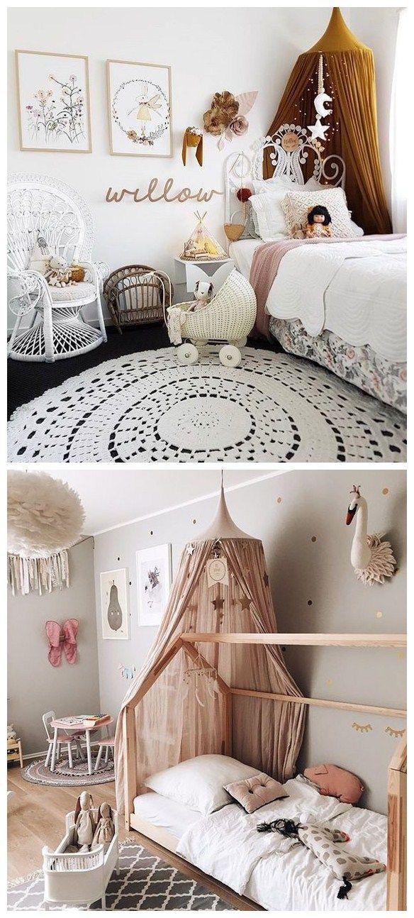 Baby, Himmelbett, Prinzessinnenraum, Schlafzimmer