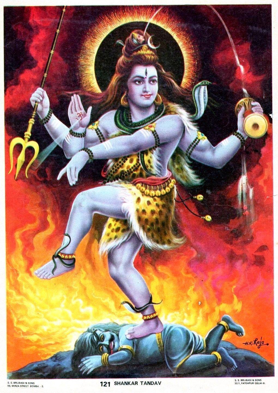 Vedic tarot