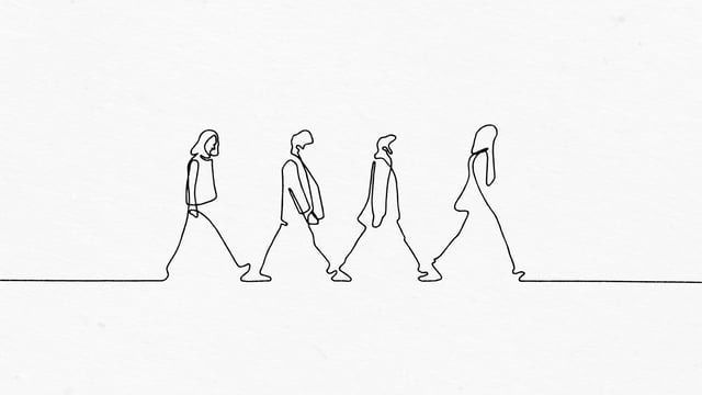 The Beatles Channel motionographer.co … – notebook – #Beatles #Channel #der …  – Tattoo