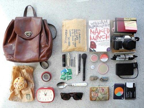 Hipster Survival Kit