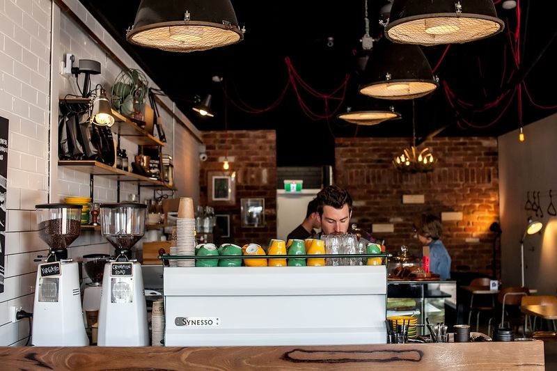 Sixteen Ounces Brings New Life To Victoria Park Five