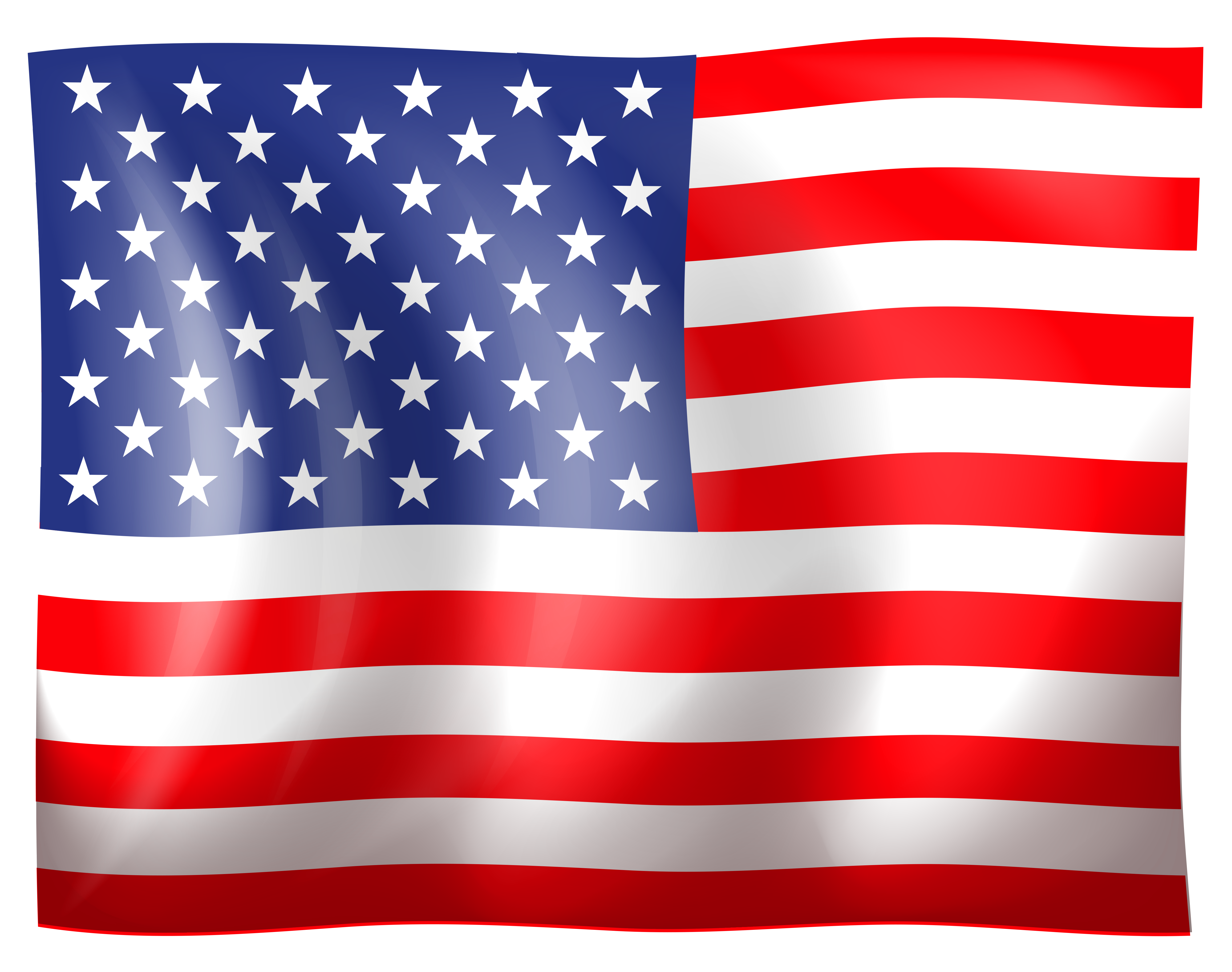 Usa Flag Clipart Gallery Yopriceville High Quality Images And Transparent Png Free Clipart American Flag Wallpaper Clip Art Flag