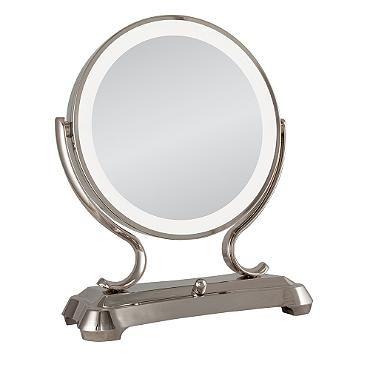 Glamour Vanity Mirror Diy Vanity Mirror Lighted Vanity
