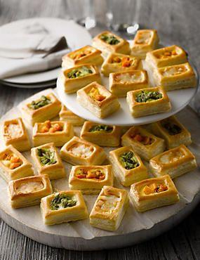 27 vegetarian vol au vents food pinterest foods foods 27 vegetarian vol au vents forumfinder Choice Image