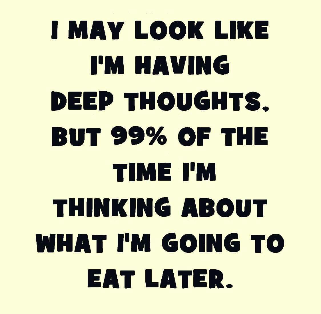 Chicken Burger Pizza Hmmm Smartass Quotes Healthy Quotes Deep Thoughts