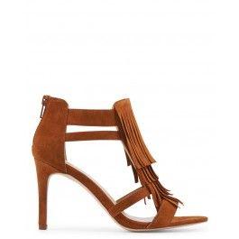 60fa1072ccc Sandales à Frange Minelli. Sandales à Frange Minelli Minelli Chaussures ...