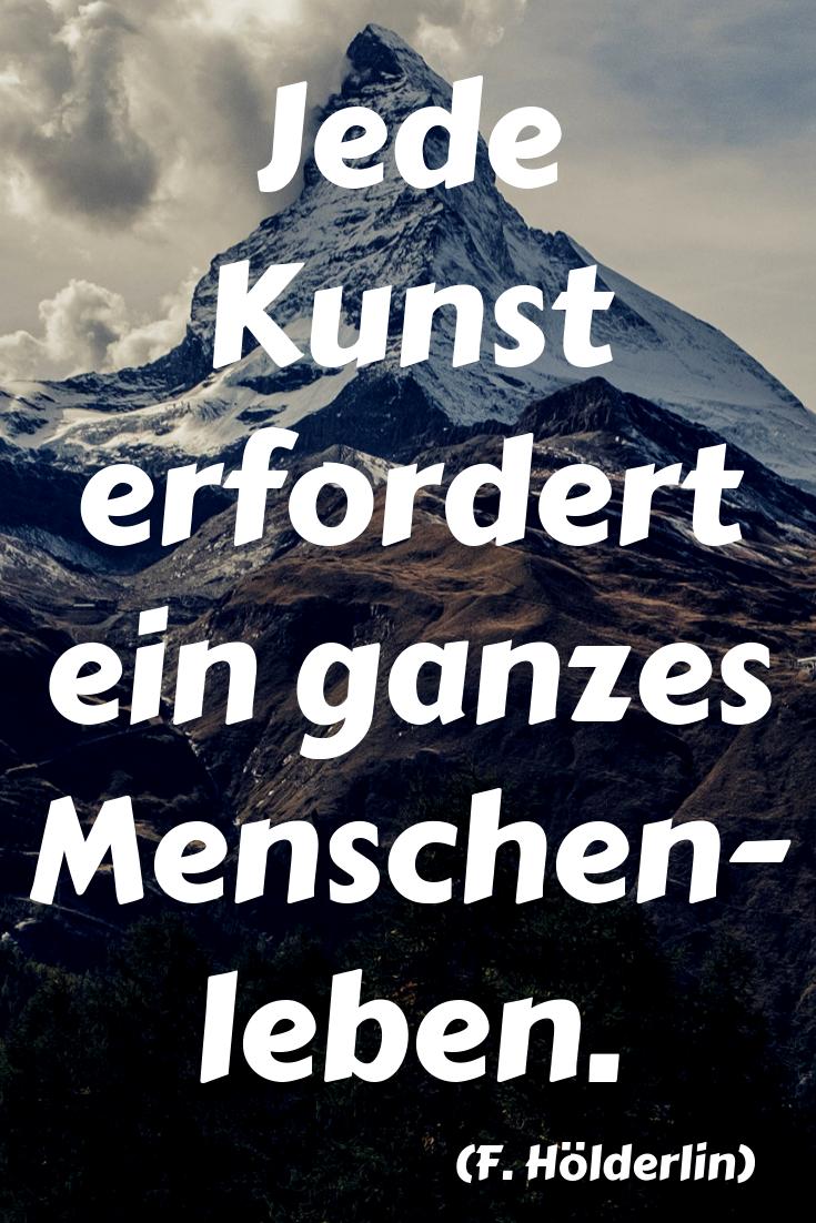 Hölderlin Gedichte Hölderlin Gedichte Gedichte Und Zitate