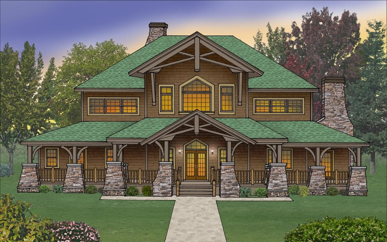 Adirondack Homes By Woodhouse Woodhouse Timber Frame Company Lake House Plans Timber Frame Homes Adirondack