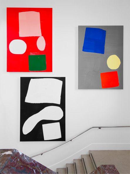 Kunsthalle Bern, 2012