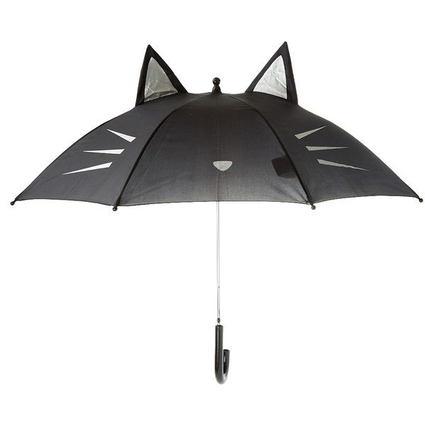 Black Cat Ear Umbrella