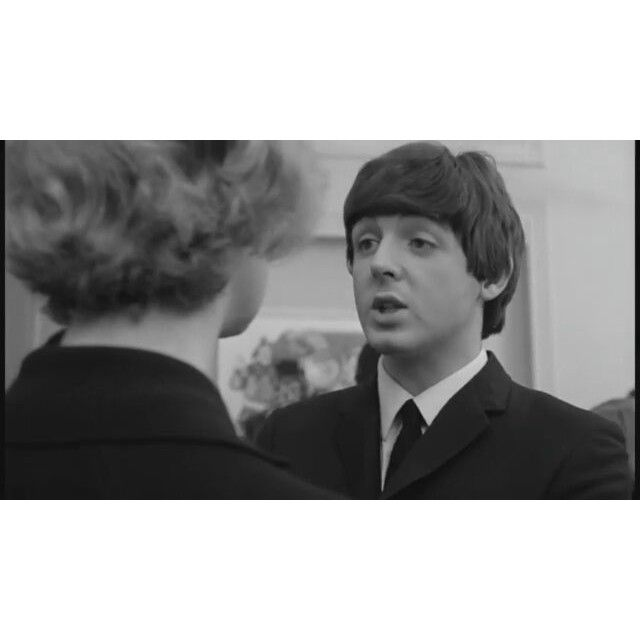 Instagram photo by @beatlevideos via ink361.com