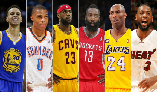 I Got Dwight Howard Which Nba Player Are You Nba Player Quiz Nba Players Best Nba Players