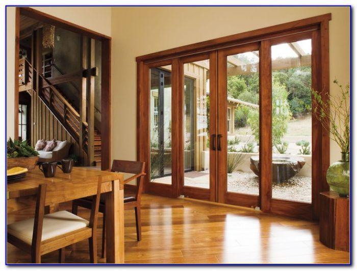 Images Sliding 4 Panel Glass Patio Doors Gliding Patio Doors 4 Panel Patios Home Design I French Doors Interior Glass Doors Patio Replacement Patio Doors